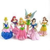 Jual Produk Cake Topper Disney Princess Murah Dan Terlengkap Bukalapak