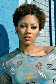 Short Natural Afro Hairstyles 14 Best Images About Short Hairstyle Inspirations On Pinterest