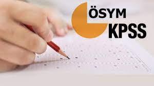 KPSS Sınav Giriş Yerleri Açıklandı Mı 2021 KPSS Sınav Yerleri Binaları  Sorgula - Haber Entel