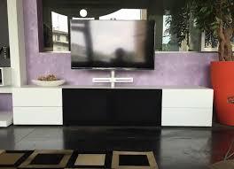 Silenia soggiorno graphos laccato opaco porta tv soggiorni a