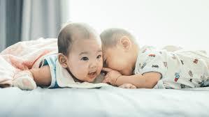 Double-Adorable Matching <b>Boy</b>-<b>Girl</b> Twin Names – SheKnows