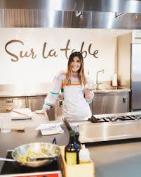 Recipes From Our Sur La Table Cooking Class Erie Nick A London