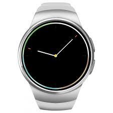 ROZETKA | Смарт-<b>часы King Wear KW18</b> White. Цена, купить ...