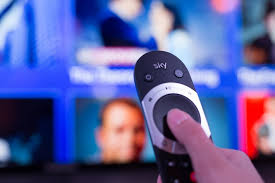 Sky Q Remote Not Working No Red Light Sky Q Box Could Allow Viewers To Stop Using Their Remote And