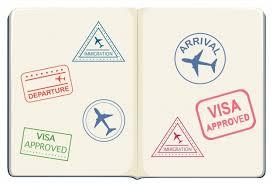 Passport Booklet Template Passport Vectors Photos And Psd Files Free Download