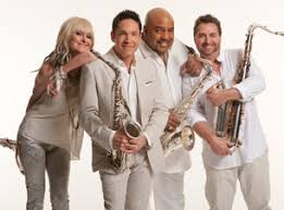Dave Koz 20th Anniversary Christmas Tour at City National Civic on ...