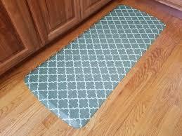 kitchen mats target. Kitchen, Astonishing Padded Kitchen Mats Target Rectangle Blue Mats: Awesome