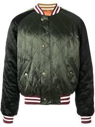 ufo embroidered er jacket