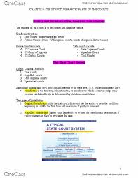 Ccj 2020 Final Exam Guide Comprehensive Notes For The Exam 28 Pages Long