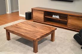 coffee tables in honolulu made by