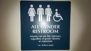 Transgender Rights And The Sudden Conservative Obsession With - Restroom or bathroom
