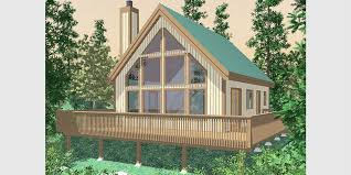 wrap around porch 10036 house front color elevation view for 10036 fb small a frame house plans