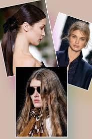 Haarfarben Trends Herbstwinter 20192020 Die Top 6 Glamour