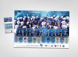 Air Force Academy Football Seating Chart Air Force Academy Football Peter J Chase
