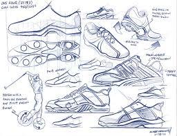 Image Nike Coroflot Pratt Footwear Files By Oliver Vranesh At Coroflotcom