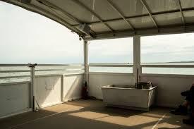 chincoteague bay field station — Ashley Crist