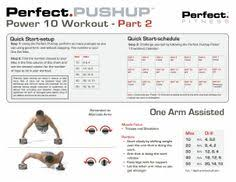 8 Best Workouts Images Perfect Pushup Push Up Dancer Workout
