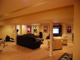 unfinished basement ideas on a budget. Unfinished Basement Ideas Radiant Remodeling Houzz Along With Cushty Small On A Budget R