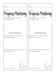 Printable Progress Reports For Elementary Students Weekly Student Report Templates 5 Free Word Format Download