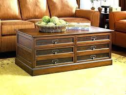 lift top trunk coffee table dark wood trunk coffee table wooden trunk coffee table dark wood