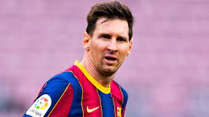 Lionel Messi to leave Barcelona after ...