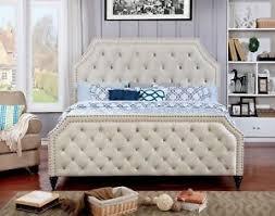 acrylic bedroom furniture. Image Is Loading Bedroom-Furniture-1p-Est-King-Size-Bed-Formal- Acrylic Bedroom Furniture 1