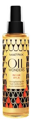 Купить <b>укрепляющее масло для волос</b> oil wonders indian amla ...