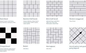 tile floor patterns layout lovely impressive tile layout designs floor laying patterns home designs