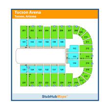 Tucson Arena Events And Concerts In Tucson Tucson Arena