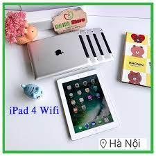 Máy tính bảng apple ipad 4 ( bản wifi + 4g), chính hãng - 64gb. bảo hành 6  tháng - Sắp xếp theo liên quan sản phẩm
