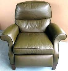 luxury leather recliner leather recliner armchair tan leather recliner chairs chair 2 matching ones available s