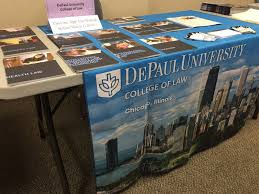 Experience the energy of downtown Chicago College Factual