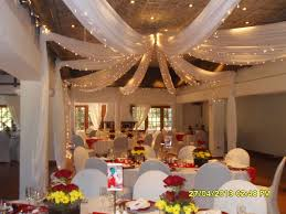 Draping And Fairy Lights For All Occasions Ceiling Draping With Fairy Lights Ceiling Draping Fairy