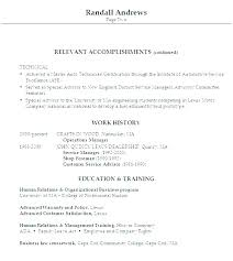 Mechanic Resume Template New Generator Mechanic Resume. Sant ...