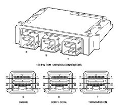 2005 f150 pcm wiring diagram images pcm wiring diagram along ford windstar pcm wiring diagram