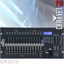 Dj Desk Light Obey 70 Dmx Controller Desk 384 Channels Lighting Light Control Stage Dj
