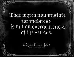 40 Best Edgar Allan Poe Images On Pinterest Edgar Allen Poe Quotes Stunning Tell Tale Heart Quotes