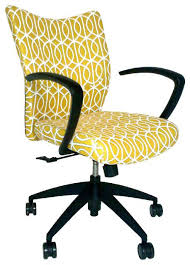 office chair upholstery. upholstery office chairs fabulous yellow upholstered chair contemporary belle custom . 2
