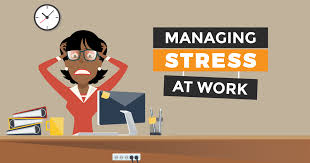 Workplace Stress Management Managing Stress At Work Brightermonday Kenya