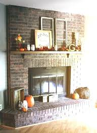 floating shelves by fireplace exciting mantel shelf for inspiring
