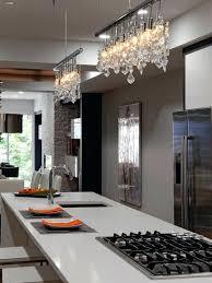 crystal kitchen island pendants innovative lighting best ideas about track bedroom on curtain