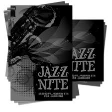 standard size posters 11 x 17 black and white flyer and poster printing the print authority