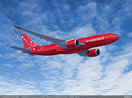 Air Greenland places Christmas order for an A330neo - Commercial Aircraft -  Airbus