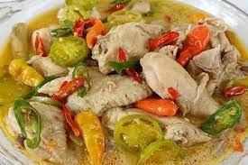 Garang asem daging sapi, makanan khas tradisional pekalongan. Garang Asem Ayam Makanan Khas Jawa Tengah Yang Bisa Dibuat Di Rumah