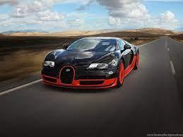 Download Free Bugatti Veyron EB 16.4 ...