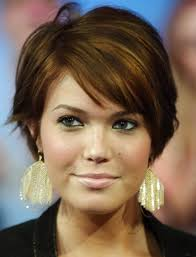 Coupe Courte Couleur Mode Pinterest Hair Style Haircuts