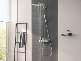 grohe euphoria smartcontrol 310 shower system