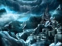 Kingdom Of Darkness To Kingdom Of Light Kingdoms Castles Dark Ages