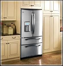 27 inch deep refrigerator. Contemporary Inch Counter Depth Refrigerators In 27 Inch Deep Refrigerator