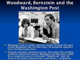 「Bob Wood washington post」の画像検索結果
